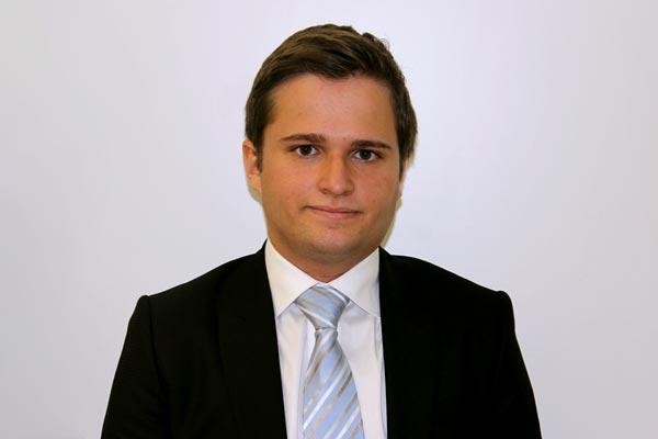 Globe College student Anton