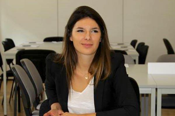 Globe College student Iva