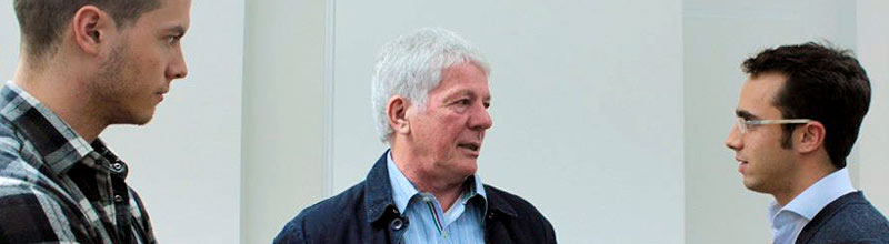 Thomas Stein Guest Lecture