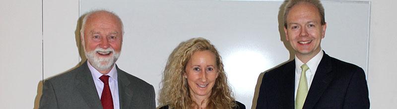 Dr. Thorben Finken of the Linde Group