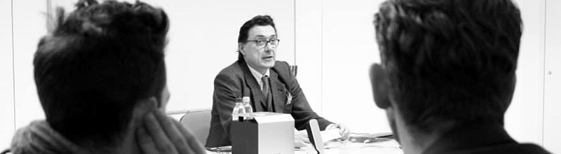Graf Emmanuel Beissel Guest Lecture