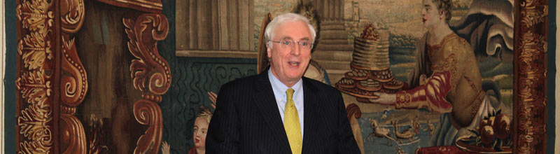 SE Michael Collins, Irish Ambassador to Germany