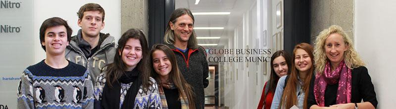 Rio de Janeiro Deutsche Schule visit 2014