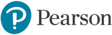 Accredited by Pearson logo
