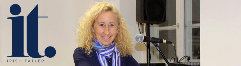 Dr Susan Walsh interviewed in Irish Tatler, 31st May 2019