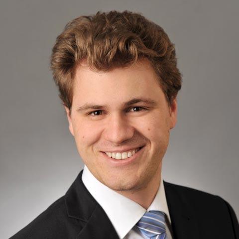Globe Business College Alumnus Johannes