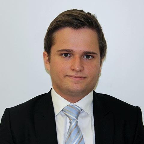 Globe Business College Alumnus Anton
