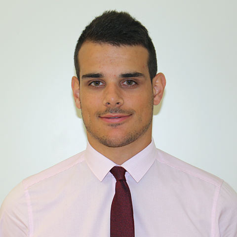 Globe Business College Alumnus Fabian