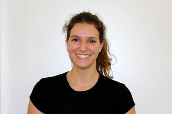 Globe College student Emma
